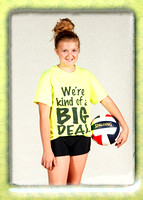 Pendleton Youth Volleyball 2012