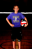 Pendleton Youth Volleyball 2010